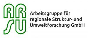 Logo ARSU GmbH, Bildquelle: ARSU GmbH