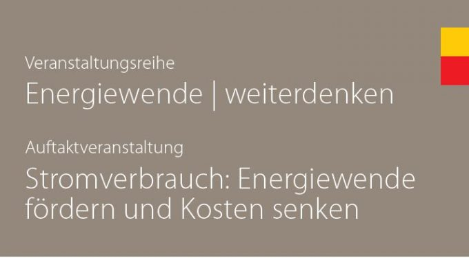Auftaktveranstaltung Energiewende | weiterdenken, Bildquelle Stadt Oldenburg