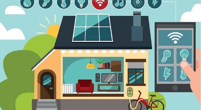 Energiewende | weiterdenken - Smarthome, Bildquelle: Stadt Oldenburg