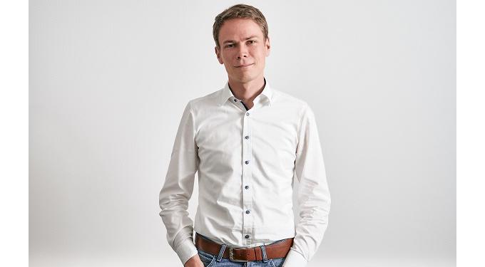 Lucas Schmeling, KEHAG Energiehandel GmbH, Bildquelle: Kevin Knoche