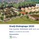 Dokumentation ENaq-Dialogtage 2020, Quelle: ARSU